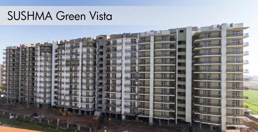 Sushma Green Vista